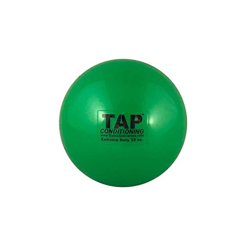 TAP Extreme Duty Weighted Ball, 32oz