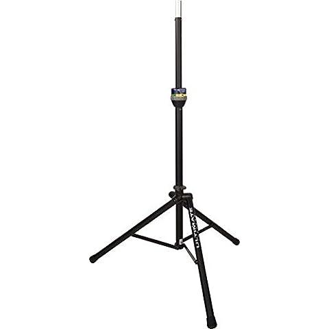 Altavoz PA Ajustable Ultimate Support TS-90B Soporte con TeleLock (single)