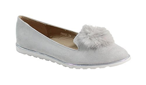 By Shoes , Ballerine Donna Bianco