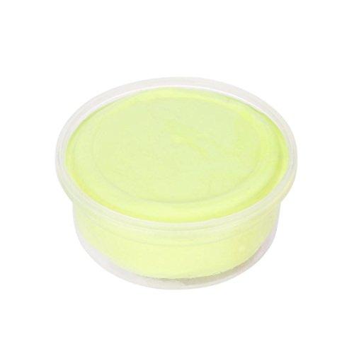 für Kinder, Cooljun Floam Slime Duft Stress Relief Kein Borax Kinder Spielzeug Schlamm Spielzeug...