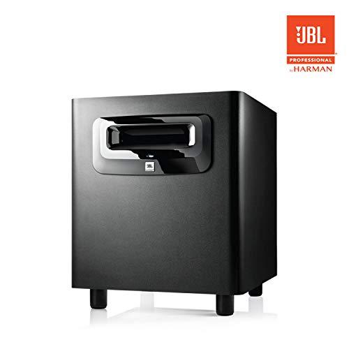 """JBL LSR310S Subwoofer amplifié actif de studio 10"""""""