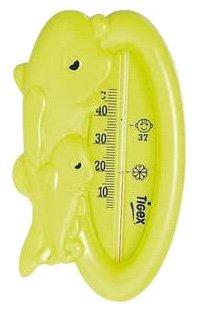 Tigex Thermomètre de Bain Dauphins