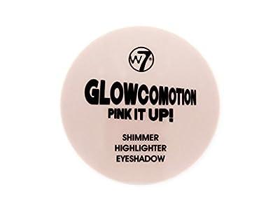 W7 Glowcomotion Pink It