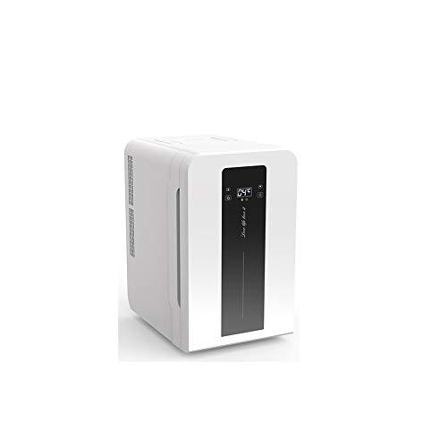 LRHYG Nevera Termoeléctrica Portátil Mini Refrigerador