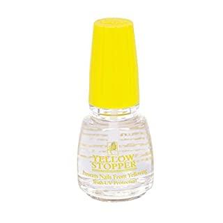 Yellow Stopper Top Coat by ACI