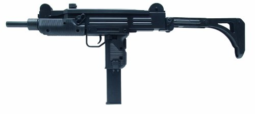 GSG  MP2 A1 AIRSOFT PISTOLA  NEGRO  203 436