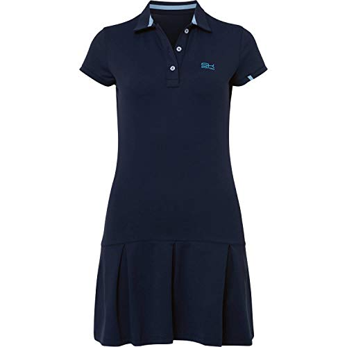 SPORTKIND Robe Polo pour Tennis/Hockey / Golf pour Filles &...