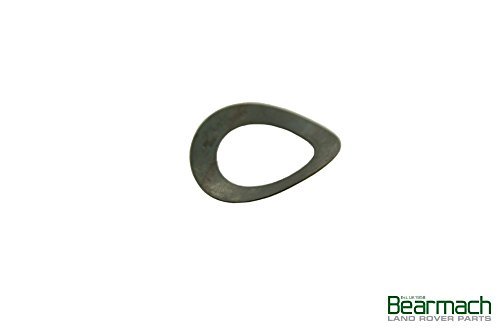 Land Rover Washer Waved Rocker Shaft Series III 109 90 110 Defender 90 & 110 Discovery Serie 1 Discovery Serie 2 Range Rover Classic Range Rover P38 V8 Benzin Modelle 602148