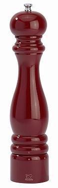 Peugeot 4870430/SME Moulin à sel Paris 30 cm (Laqué rouge)
