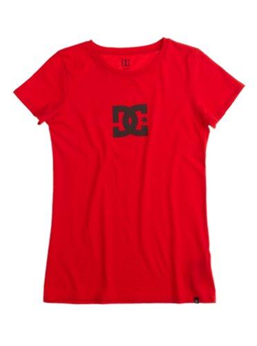 DC Shoes rouge