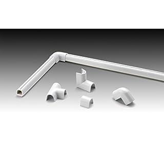 Inofix - Accessoires Assortis pour Cablefix 2202 Blanc