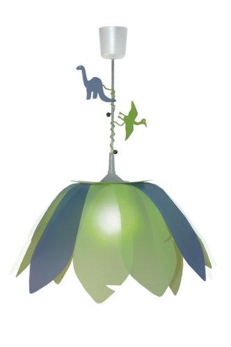 Waldi Waldi colgante dinosaurios 1–Lámpara de techo