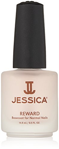 JESSICA Reward Base Coat for Normal Nails 14.8 ml