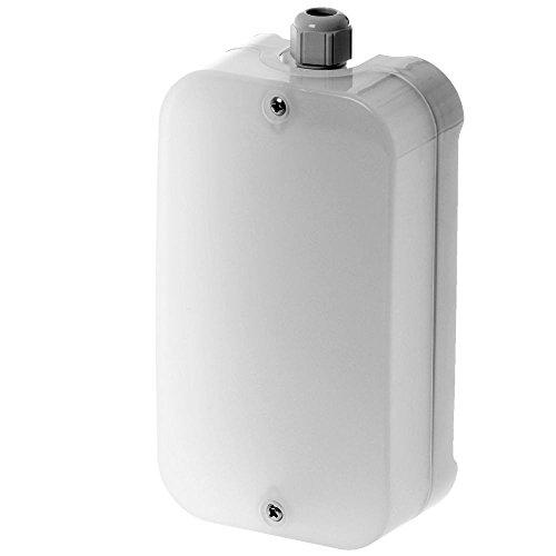 Flat-panel-gehäuse (Osram Lighting Gama Essential–Panel LED 900LM 4000K IP65160mm Grau)