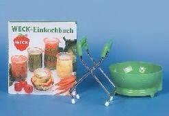 Weck - Glasheber 090217