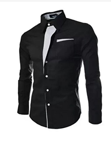 black-party-ware-shirt