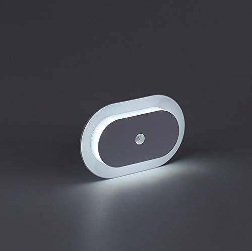Nachtlicht Schlaf Freundlich Ufo Batteriebetriebene Motion Sensing Led-Stick -