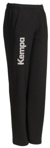 Kempa Torwarthose-200589001 Kinder Torwarthose, schwarz, 164