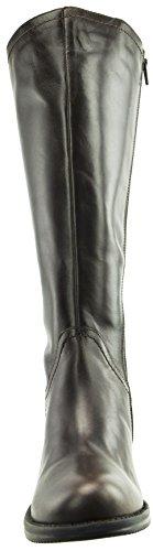 JJ Footwear Femme Bottes Cuir flensbourg XL mollets 40.4cm-48.1cm Espresso Denver