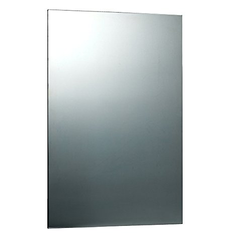 IR-Heating® Riscaldamento a infrarossi a Specchio Bagno Rahmenlos Mirror Line TÜV 5Anni...