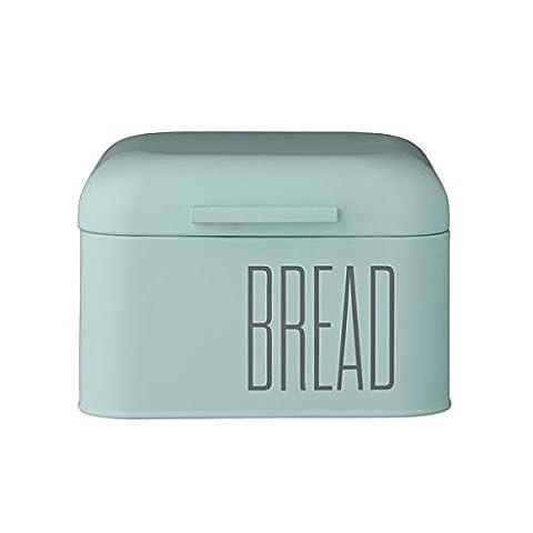 Bloomingville Small 'Bread Mint Green Metal