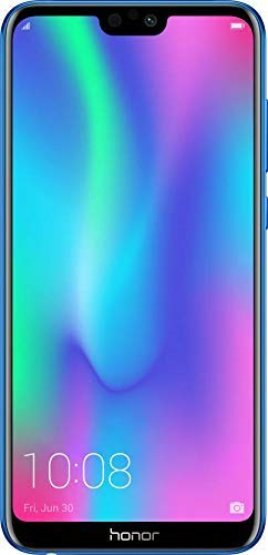 (CERTIFIED REFURBISHED) Honor 9N (Sapphire Blue, 4 GB RAM + 128 GB ROM)