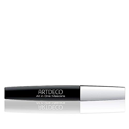 Artdeco All in One Mascara Nr. 01 Black, 1er Pack (1 x 1 Stück)