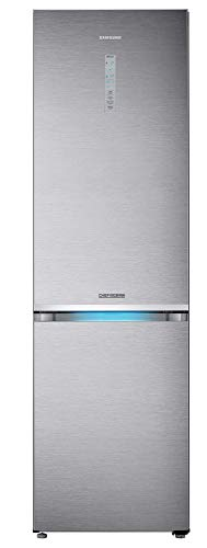 Samsung RB41J7859SR nevera congelador Independiente