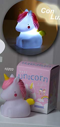 Lámpara LED Decorativa UNICORNIO-UNICORN Light
