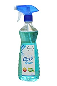 All Natural - Think Green Glass Cleaner {Blue - 500 ML}