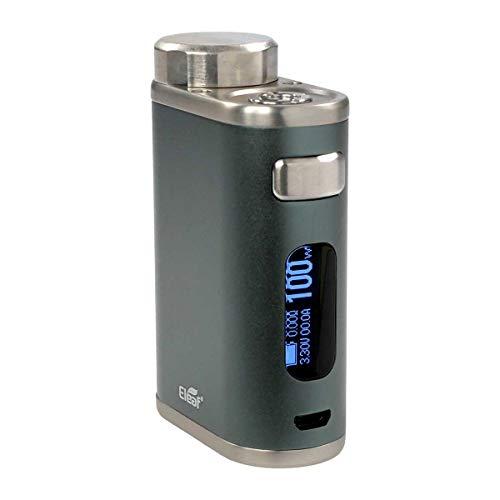 Eleaf iStick Pico 21700 MOD 100 Watt, Riccardo e-Zigarette - Akkuträger, grau