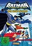 Batman: The Brave and the Bold, Vol. 01