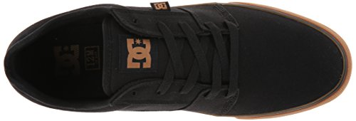 DC Tonik TX Shoes Multicolore (BLACK/BLACK/GUM- KKG)