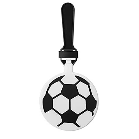 Football Hand Clapper - Bang Bang Noise Makers
