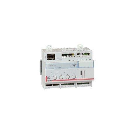 LEGRAND GESTION ILUMINAC BUS 002602 - CONTROLADOR MOD ON/OFF 4X16A