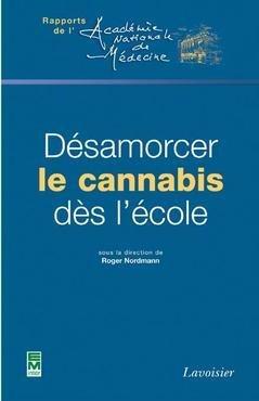 Désamorcer le cannabis dès l'école par Roger Nordmann