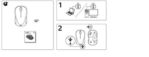 Logitech-M235-Wireless-Mouse-Grey