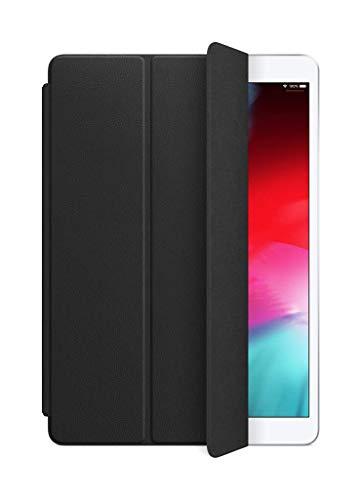 Apple Leder Smart Cover (für das 10,5 ZolliPadPro)- Schwarz (Cover Schwarz Ipad Smart)