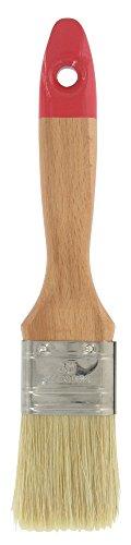 Pinceau queue de morue - 40 mm - Série épaisse - Outibat