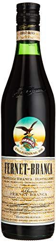 Fernet Branca italienischer Magenbitter (1 x 0.7 l) -