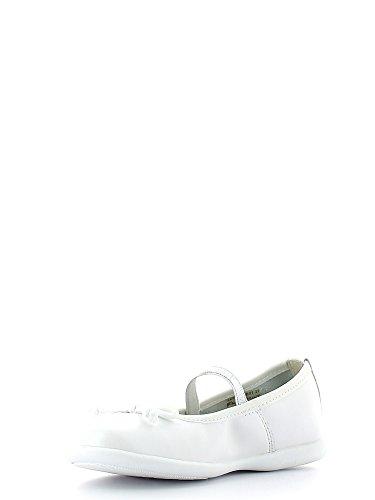 Lumberjack, Mädchen Ballerinas Weiß - Blanc - White