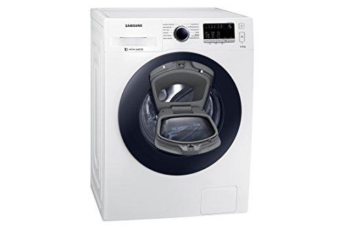 Samsung Die innovative QuickDrive™-Technologie von Samsung reduziert die Waschzeit um bis zu 50% und spart dabei bis zu 20% Energie - ohne die Waschleistung zu beeinträchtigen.