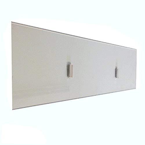 Camino Sicurezza di vetro per pavimenti e pareti di vetro protettivo caminetti (Emily/Rafael/Moskau/Armin/Yvon/Dion XL/Loris XL)