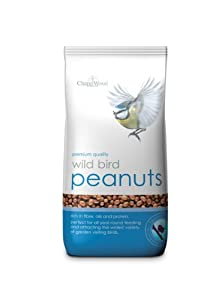 Chapelwood 5 kg Premium Peanuts from Chapelwood