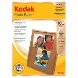 Kodak kodak photopaper high gloss 100 a4 21 x 29,7 cm (a4) carta fotografica