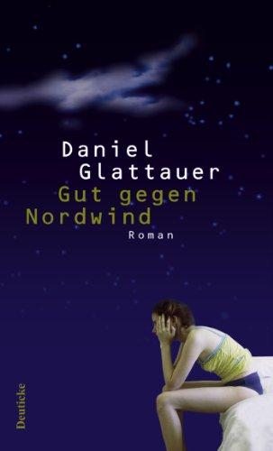 Buchseite und Rezensionen zu 'Gut gegen Nordwind: Roman' von Daniel Glattauer