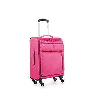 Revelation B2A – Maleta Grande sin Peso, tamaño 77 x 46 x 31, Weightless B2a Pink (Rosa) – 4426102220