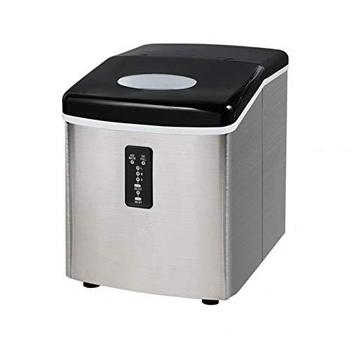 CONRAL Arbeitsplatten-Eismaschine, Theke-Eismaschine, 18 kg EIS in