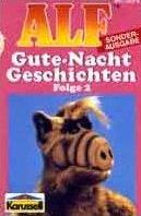 ALF - Gute-Nacht Geschichten - Folge 2 (Sonderausgabe)