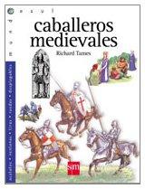 Caballeros medievales (Mundo azul)